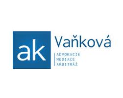 Advokátní kancelář JUDr. Eva Vaňková